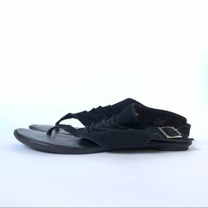 Mossimo Supply Co. Shoes - Mossimo Suede Sandals